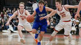 High school boys basketball: Previewing teams from around the Kane County Chronicle area
