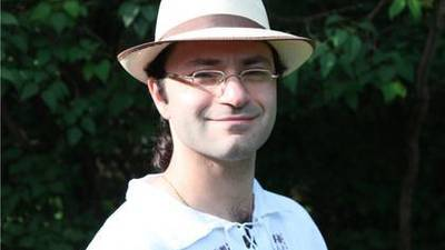 Pianist Kourosh Dini to perform Sunday at St. Charles Public Library