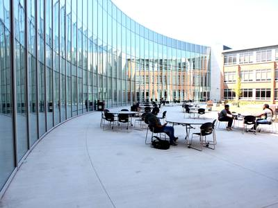 Renovations at Downers Grove North, South on display during September open houses