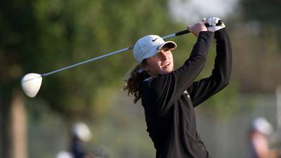 Photos: Girls State Golf