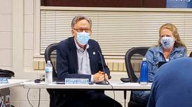 D304 meeting: Geneva parents unhappy about school district's continued mask mandate