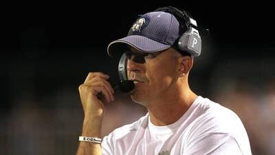 Northwest Herald area notes: Cary-Grove coach Brad Seaburg reaches 100-win mark