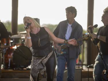 Food truck and music festival raises money to spread acts of kindness