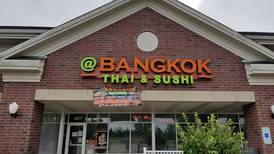 Mystery Diner in Algonquin: Bangkok Thai & Sushi a delectable combination