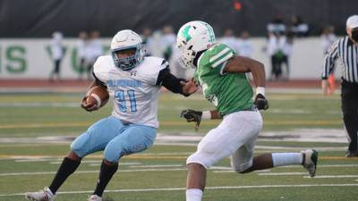 2021 fall preview: Scouting the West Suburban Conference