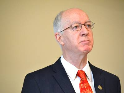Rep. Foster backs federal protections for abortion, decries 'extreme' restrictions