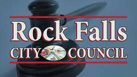 Rock Falls Council shifts meeting start an hour earlier