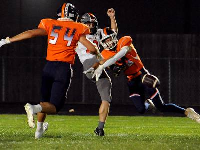 High school football: Week 5 results; recaps for every game