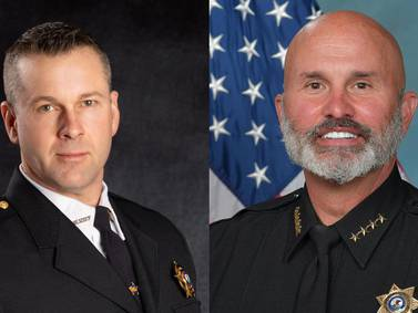 Kane, Kendall sheriffs decline request to aid Chicago police