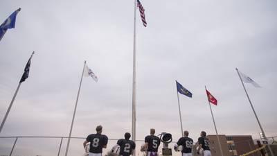 Live coverage: Jacobs vs. Prairie Ridge football