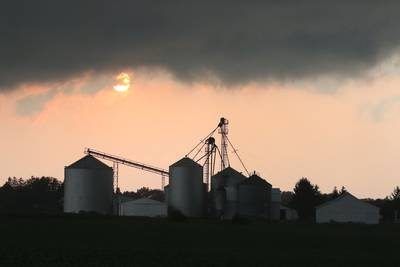 Tornado watch issued for northern Illinois