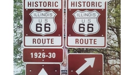 LocalLit book preview: 'Traveling the New, Historic Route 66 of Illinois'