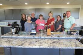 Gateway renovates kitchen to improve services for individuals