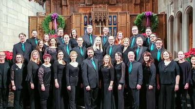 St. Charles Singers to shine in newly unveiled season launching in August