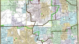 DuPage County Board releases redistricting map called 'very sound,' with a few objections