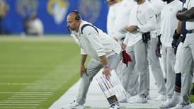 Hub Arkush: Is it time for Matt Nagy to realize he has too much on his plate?