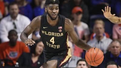 Bulls draft Florida State forward Patrick Williams with No. 4 pick