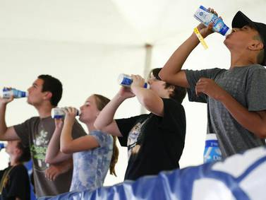 Harvard Milk Days fall events canceled over COVID-19 pandemic concerns