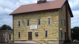 Plaque unveiling set at Sandwich's historic Stone Mill Museum
