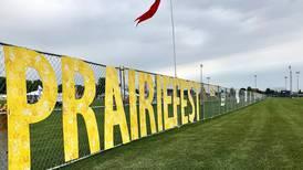 PrairieFest returns to Oswego