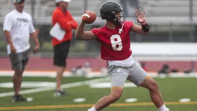 Lincoln-Way West confident after 5-win spring, ready to face tough schedule