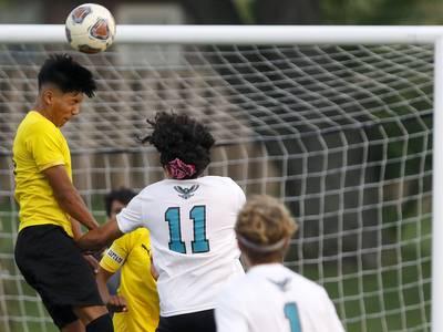 High school soccer: Harvard slips past Woodstock North in OT shootout