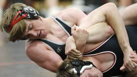 High school wrestling: 2021 Northwest Herald All-Area Team