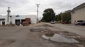 Residential streets in Streator moved up in 5-year construction plan