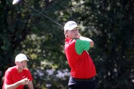 Roundup: L-P boys golf places 5th in Interstate 8 Tournament