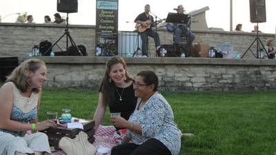 'Cocktails in the Park' to shake it up along Batavia shore