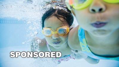 Know how to be safe while in the water this summer