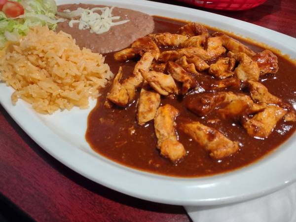 Mystery Diner in Ottawa: Satisfy your craving for Mexican food at Fiesta MX
