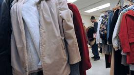 Got coats? Streator Rotary Club collects coats, blankets