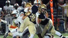 The Herald-News Football Capsules for Week 2
