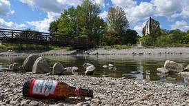 Volunteers to hold Fox River cleanup Saturday: 'We're all connected by the river'