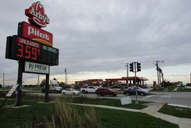 3rd truck stop planned for Joliet intersection