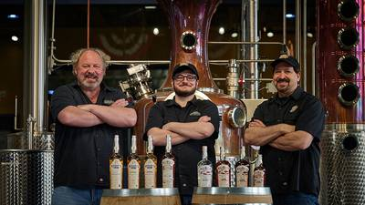 Star Union Spirits in Peru takes home Best in Show for rum