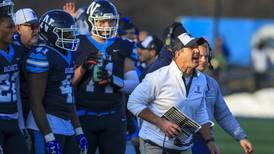 Cook/DuPage County notes: Nazareth planning to rotate three quarterbacks this season