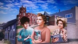 """La Salle gives """"Empowered Women of Starved Rock Country"""" mural the go ahead"""