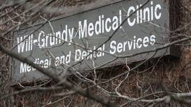 Will-Grundy Medical Clinic to host 33rd Annual Celebration on Sept. 16