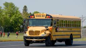 DeKalb County public school COVID-19 numbers for the week of Oct. 18