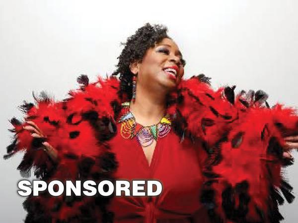 Raue Center's Diva-In-Residence Lynne Jordan Weaves a Magic Spell in Halloween Concert