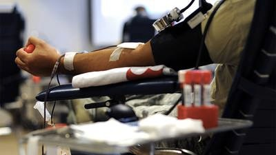 Blood donation, COVID-19 testing drive set in Westmont