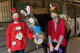 HorsePower Therapeutic Riding to hold trick-or-treating event