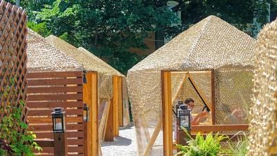 As the temps drop, Geneva restaurant adapts outdoor dining options