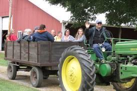 Fall Festival planned at Lyon Farm Sept. 25-26
