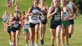 Girls Cross Country: York runs away with team title at Lake Park Invite; Glenbard North's Grace Schager race winner