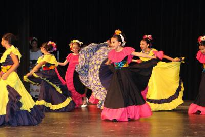 IVCC will offer free events for Hispanic Heritage Month