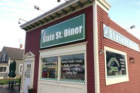 Mystery Diner in Geneva: State Street Diner's homemade goodness a treat