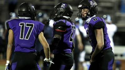 Live coverage: Willowbrook vs. Downers Grove North football